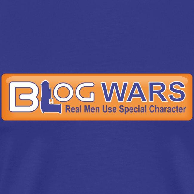 Blog Wars 2011 40K Tournament Tee