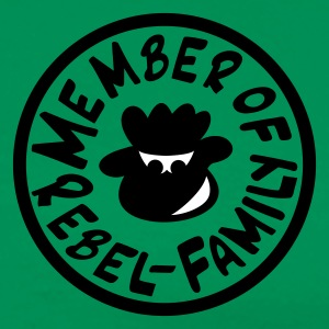 rebel sheep T-Shirts - Men's Premium T-Shirt
