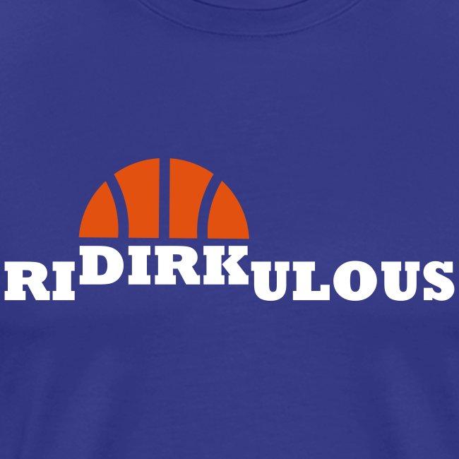 riDIRKulous