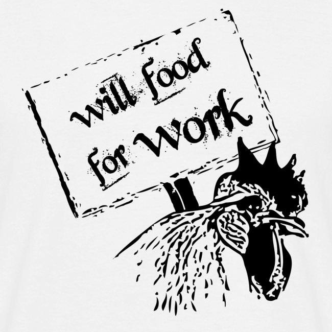 Will Food for Work