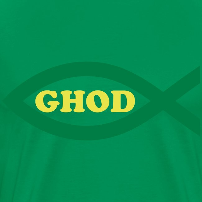 Ghod-green