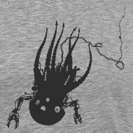 Design ~ Mech Sub dark