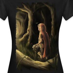 Little Red Riding Hood T-Shirts - Frauen T-Shirt