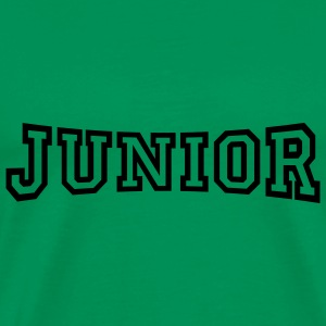 Junior | Sohn | Son T-Shirts - Premium T-skjorte for menn