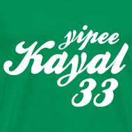 Design ~ Yipee Kayal