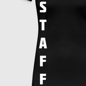 staff T-Shirts - Frauen Premium T-Shirt
