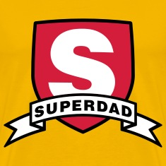 Superdad | Superdaddy T-Shirts