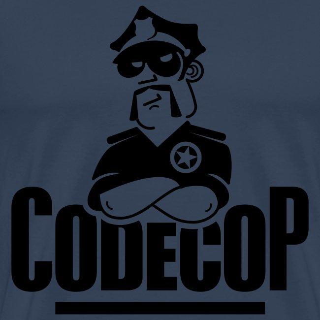 Code Cop, 'Huge'