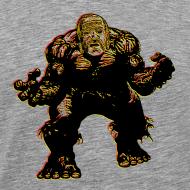 Design ~ Incredible Hulks