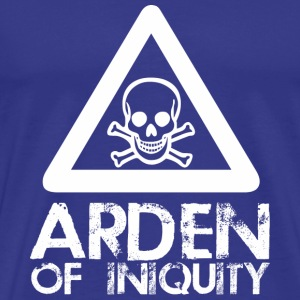 Arden of Iniquity