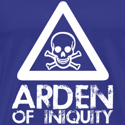 Arden of Iniquity