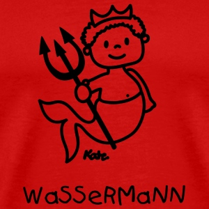 Wassermann T-Shirts - Men's Premium T-Shirt