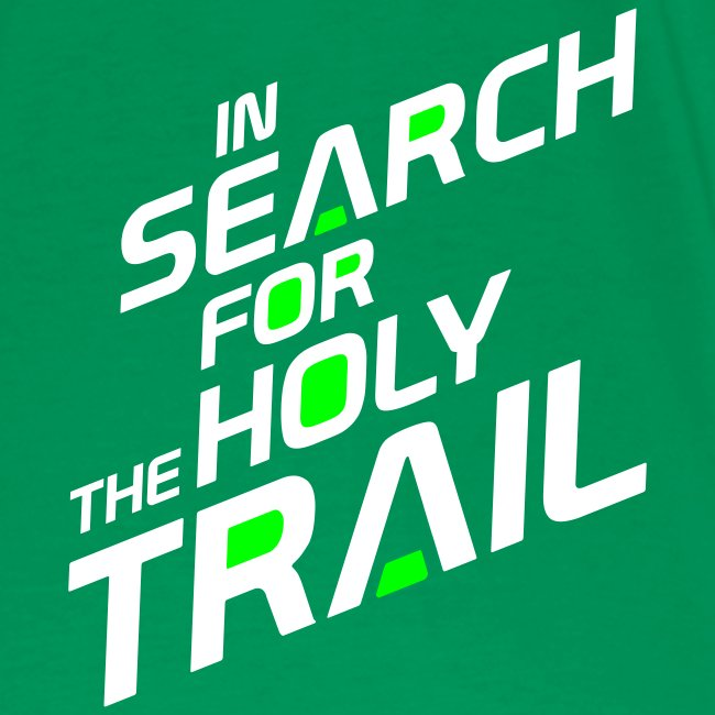 'Holy Trail""