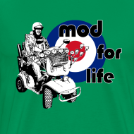 Design ~ Mod For Life