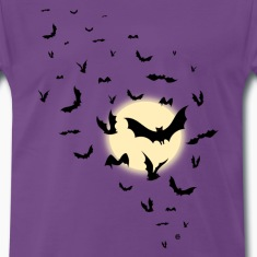 Bat Swarm T-Shirts