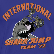 Design ~ International Shark Jump Team