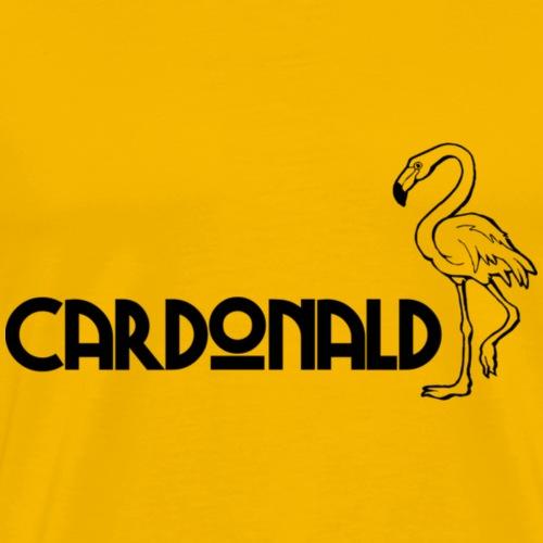 Cardonald Flamingo