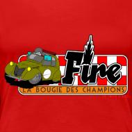 Motif ~ Deuche Fire