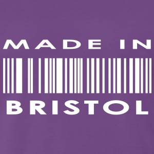 Made in Bristol T-Shirts - Men's Premium T-Shirt