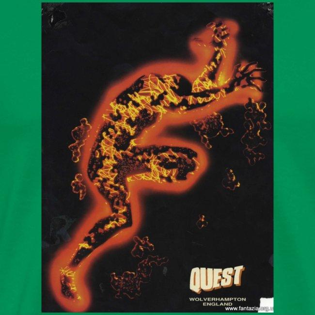 Quest 06/09/93 flyer