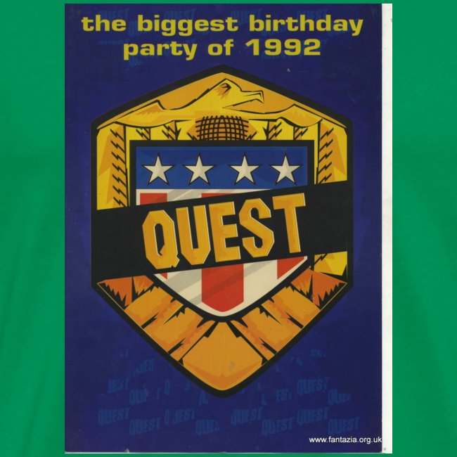 Quest 05/09/92