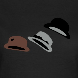 Art Deco Hats T-Shirts - Women's T-Shirt