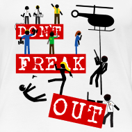 Diseño ~ Chuck - don't freak out