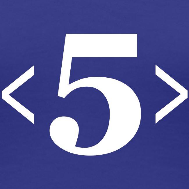 HTML 5 webdesign (md)