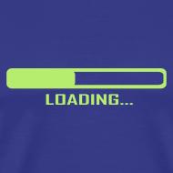 Design ~ Loading (8-bit Guerrilla)