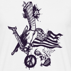 US CHRONICLES By Jesse K T-shirts - T-shirt herr