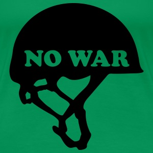 No War T-Shirts - Women's Premium T-Shirt