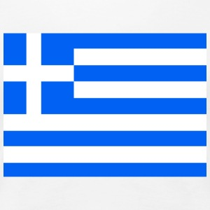 greece T-Shirts - Women's Premium T-Shirt