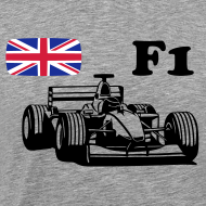 Design ~ GB NO1 RACING CAR