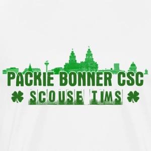 Packie Bonner CSC