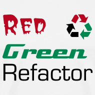 Design ~ Red Green Refactor