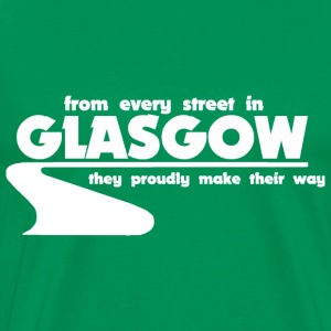 From Every Street in Glasgow