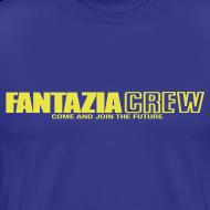 Design ~ Fantazia Crew T-shirt