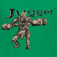 Motiv ~ Jugger Q-Tip Endzeit