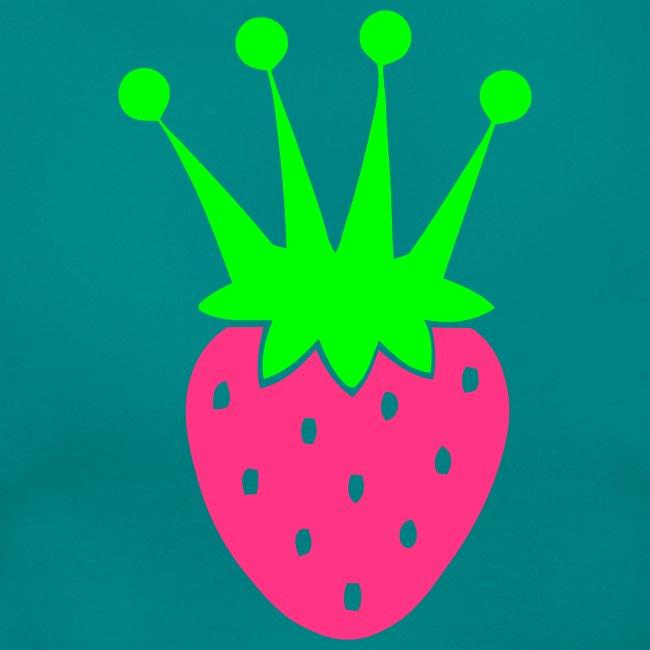 Strawberry - Girly