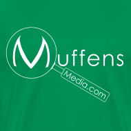 Design ~ Muffens Media T-Shirt: Green