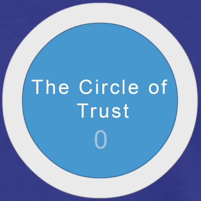 Circle of Trust - G+ - plus