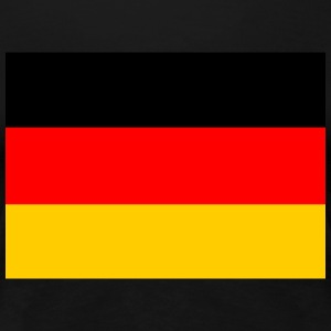 germany T-Shirts - Women's Premium T-Shirt