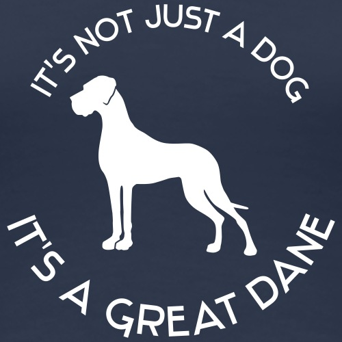 Not just a Dog, it's a Great Dane