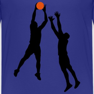 basketball_062011_c_2c T-shirts Enfants - T-shirt Premium Ado