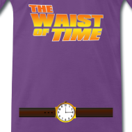 Design ~ The Waist of Time