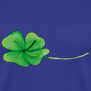 Good luck Clover T-Shirts - Men's Premium T-Shirt