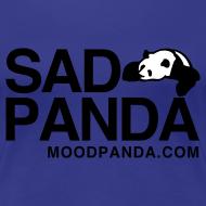 Design ~ Sad Panda - Girlie