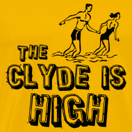 Design ~ The Clyde Is High