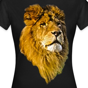 Lion - Women's T-Shirt