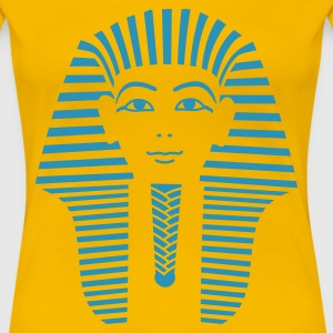 King Tut T-Shirts - Frauen Premium T-Shirt